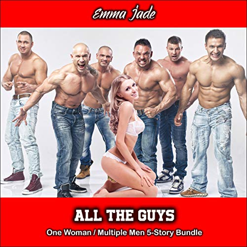 All the Guys cover art