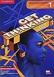 Get thinking. Student's book-Workbook. Per le Scuole superiori. Con e-book. Con espansione online (Vol. 1)