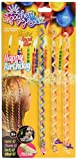 Spaghetti Headz Happy Birthday 3 Pack