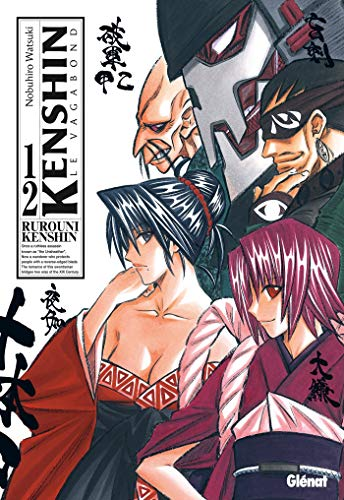 Kenshin Perfect edition - Tome 12