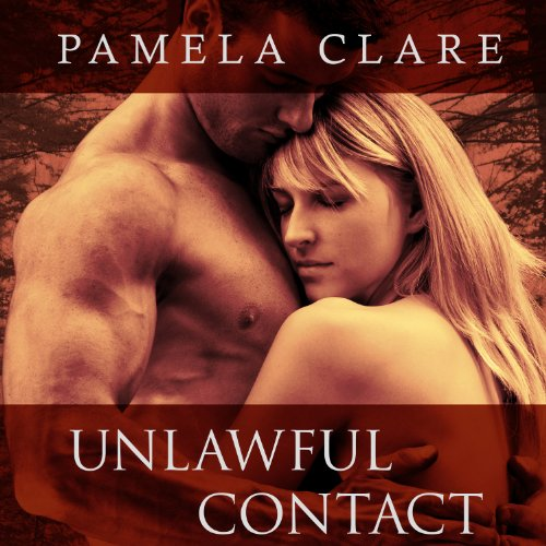 Unlawful Contact audiobook cover art