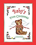 """Baby's First Christmas: A memory book for baby€™s 1st€""""5th Christmases (Family Memory Keepers)"""