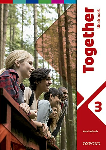 Together 3. Workbook - 9780194515870