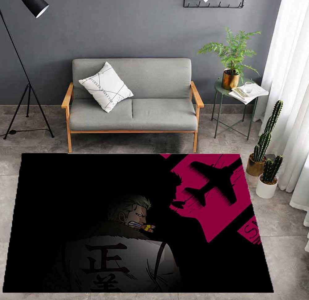 Bedroom Living Room Large Ranking TOP13 Area Carpet one Super popular specialty store Home Pie Art Animation