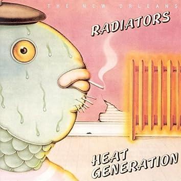 Heat Generation