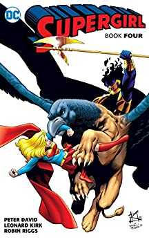 Best supergirl peter david Reviews