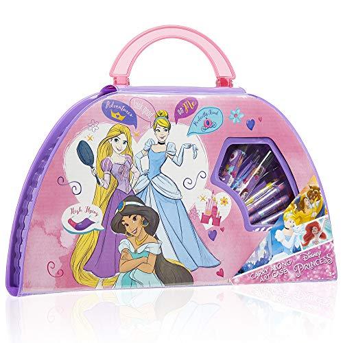 Sambro Disney Princess Carry Along Art Case