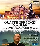 クヴァストホフ、マーラーを歌う / トーマス・クヴァストホフ (QUASTHOFF SINGS MAHLER) [日本語帯・解説付き] [Live]
