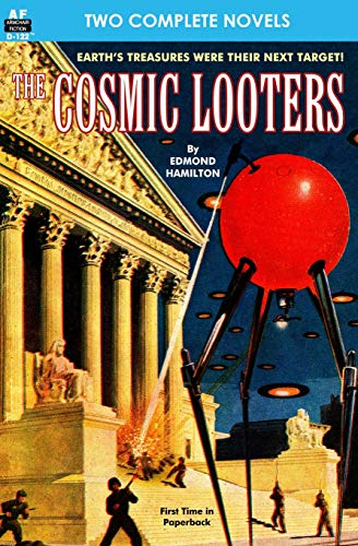 Cosmic Looters, The, & Wandl the Inv