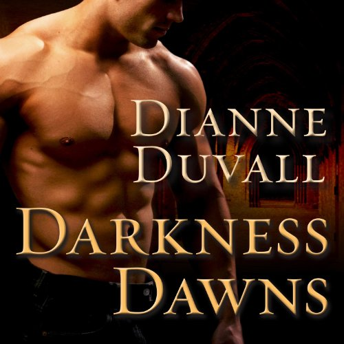 Darkness Dawns audiobook cover art