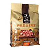 Pure Balance Wild & Free Turkey Recipe Dry Cat Food, 7 Lbs