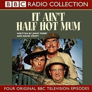 It Ain't Half Hot Mum cover art
