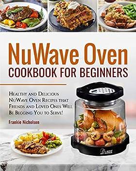 Best nuwave cookbooks Reviews