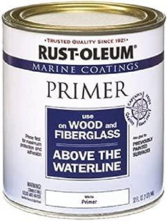 marine primer for fiberglass