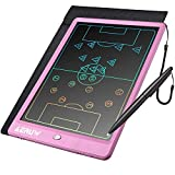 Colorful LCD Writing Tablet 10 Inch Kids Electronic Graphics Color Drawing Doodle Pad Drawing Board eWriter Digital Handwriting Doodle Pad for Kids Girl Boy Toys Christmas Birthday Gift Age 3+