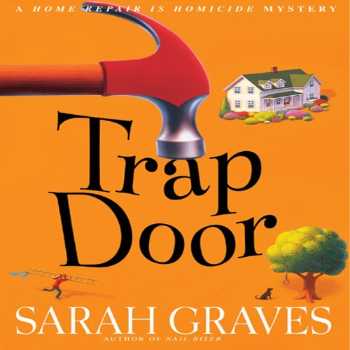 Trap Door cover art