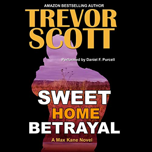 Couverture de Sweet Home Betrayal