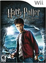 $33 » Harry Potter and the Half Blood Prince - Nintendo Wii