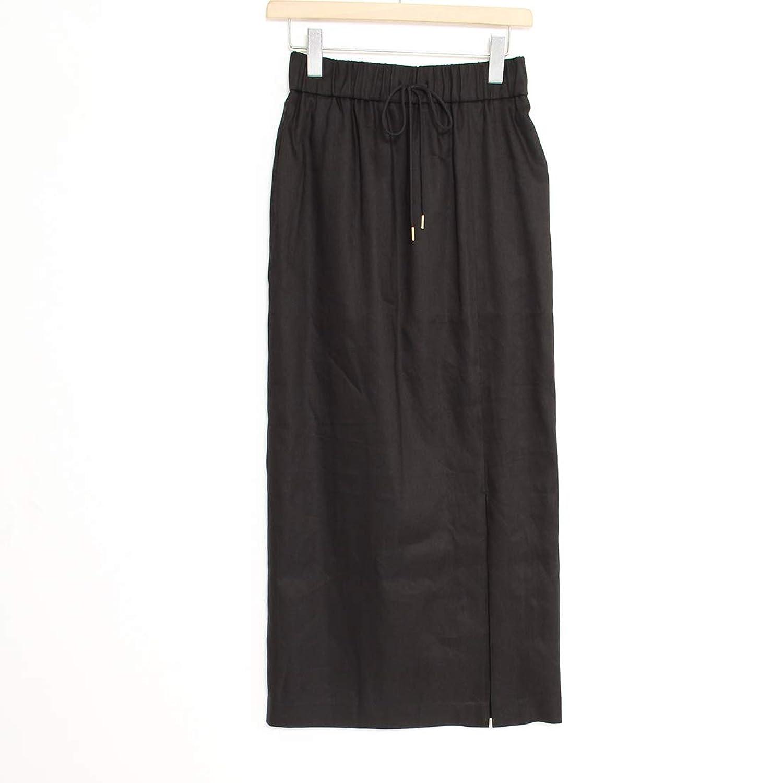 (ヤンガニー) Yangany ツイルロングタイトスカート [F-5614]