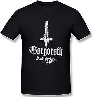 gorgoroth antichrist shirt