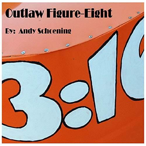 Outlaw Figure-Eight cover art