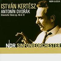 Slavonic Dances Op 46 & 72