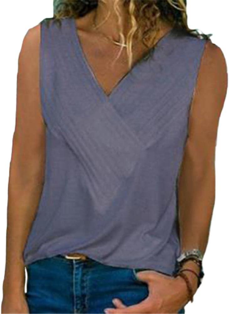 Women's Sales results No. 1 Tech V-Neck Short-Sleeve Str Beach T-Shirt Women Houston Mall