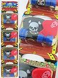 amscan Piratenaccessoires für Kinder