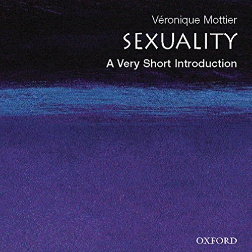 Sexuality cover art