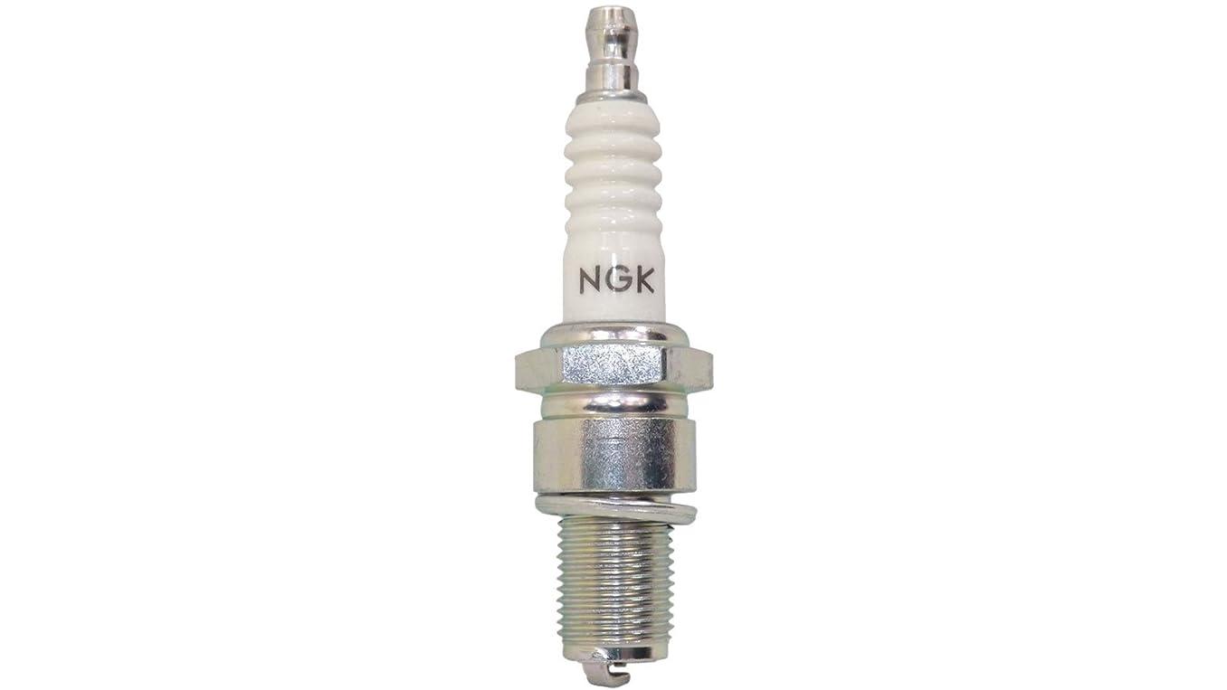 NGK Spark Plugs USA, 5881 Spark Plugs Bkr7Eku 4Pack zi09273953771719