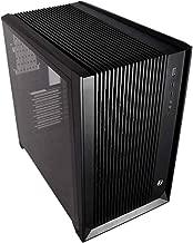 Lian Li PC-O11AIR SECC/Tempered Glass ATX Mid Tower Gaming Computer Case Black
