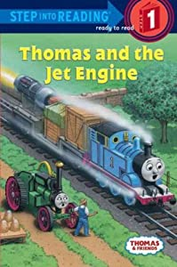 Thomas and the Jet Engine (Thomas and Friends)