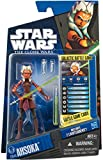 Star Wars Hasbro The Clone Wars Basic Figure Athol Ka Tano Season 3 2010 The Clone Wars Action...