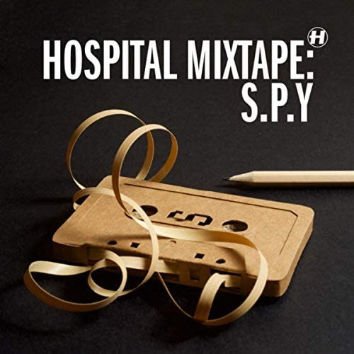 Various artists & S.P.Y