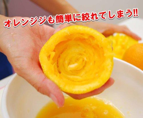 旭電機化成スマイルキッズ『レモンしぼり革命』