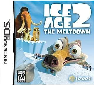 Ice Age 2 The Meltdown - Nintendo DS