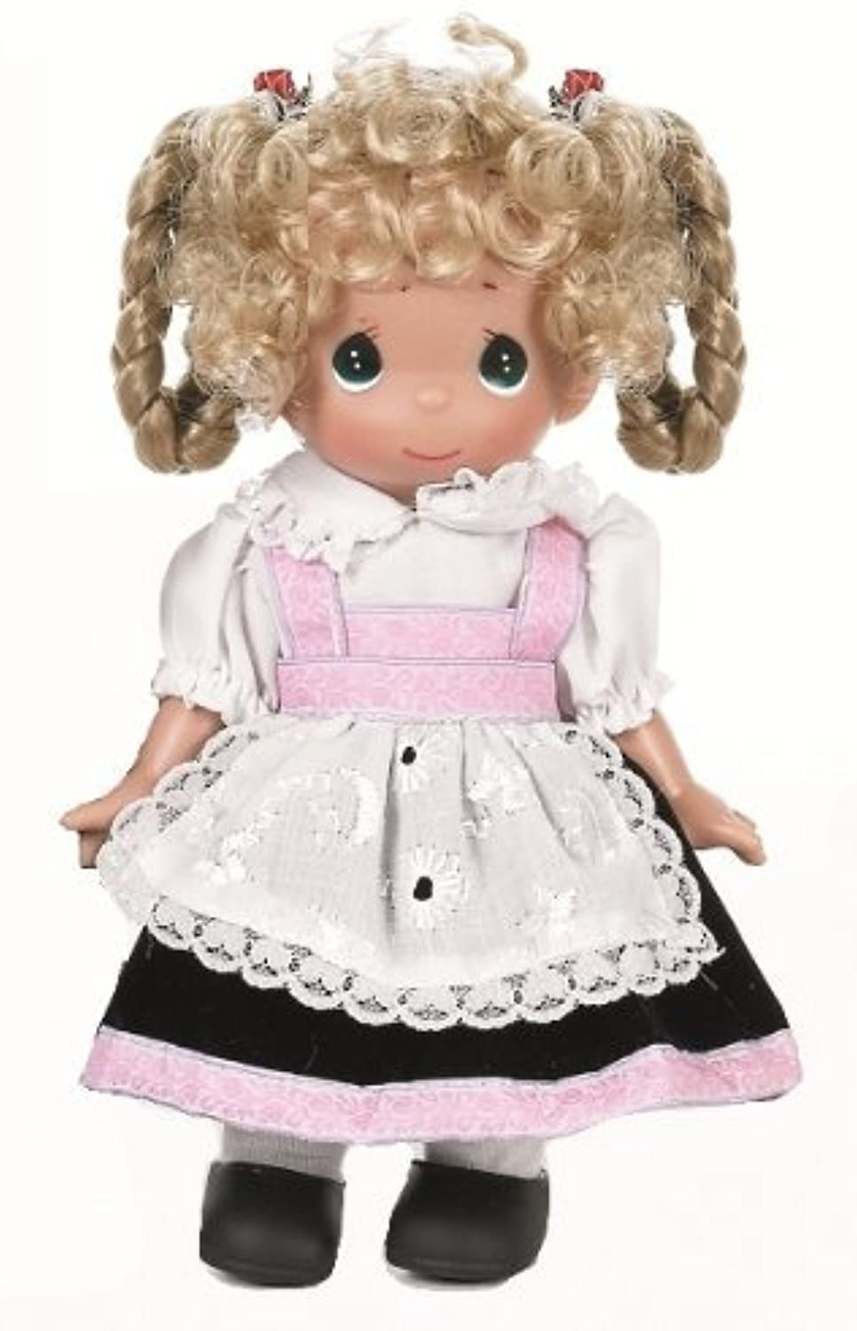 The Doll Maker Germany Baby Doll, Gretchen, 9 by The Doll Maker