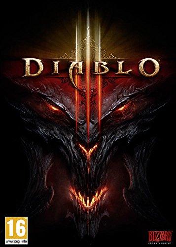 Diablo III - PC - [Edizione: Francia]