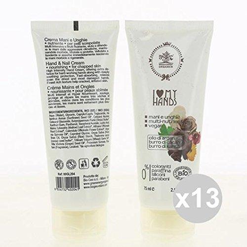 Green Energy Organics Crema Mani - 75 ml