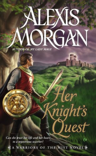 Her Knight's Quest: A Warriors of the Mist Novel