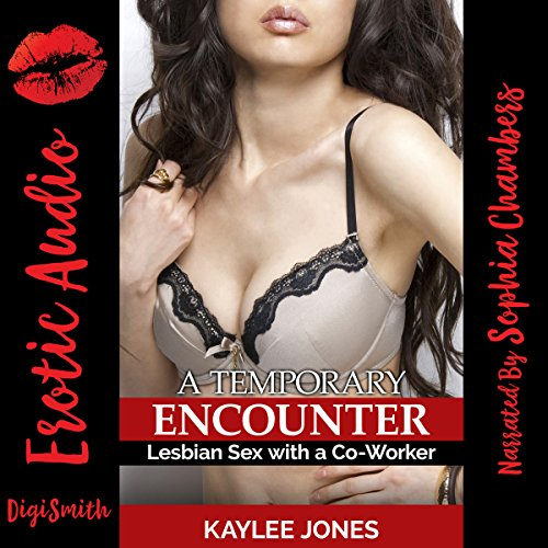 A Temporary Encounter cover art