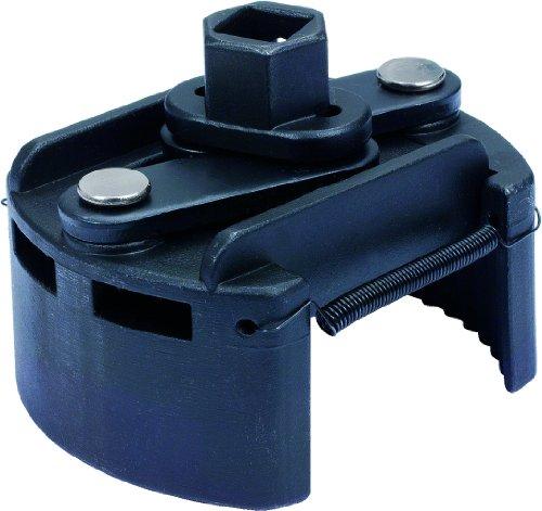KS Tools 700.5005 Universal-Ölfilter-Spannschlüssel 60-80 mm