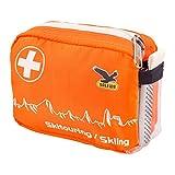 Salewa Skitouring Kit Primo Soccorso per Sci/Alpinismo, Arancione (Arancione)