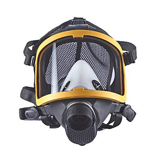 Volgelaatsmasker Anti-stofmasker (gasmasker + bus) Veel gebruikt in organische gasverfspuit, chemisch, houtbewerking, stofbescherming