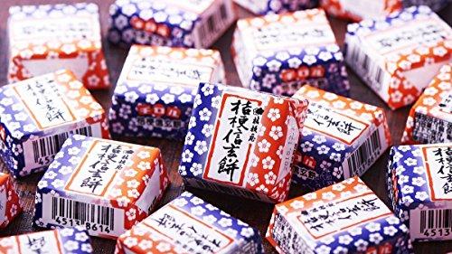 【販路限定】チロルチョコ <桔梗信玄餅> 1個×30個