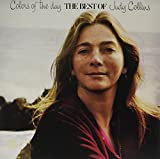 Colors Of The Day The Best Of Judy Collins