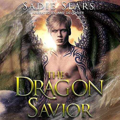 The Dragon Savior cover art