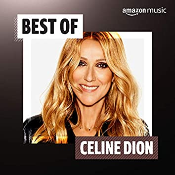 Best of Céline Dion