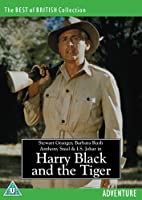 Harry Black and the Tiger