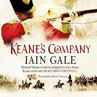 Keane's Company cover art